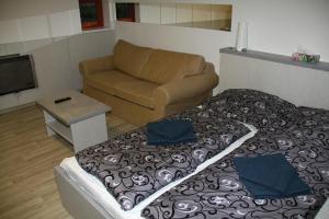 Apartmány Ramzová - Apartment - Ramzova - Petrikov