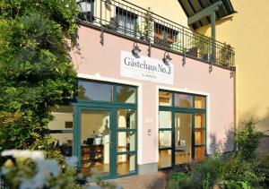 Gästehaus No. 3 - Kümbdchen
