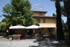 Hotel Ristorante Il Pino - AbcAlberghi.com