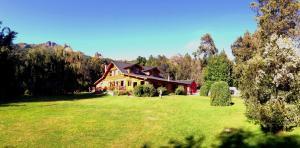 Vulcanche - Hotel - Villa Traful