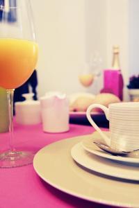 B&B Dendernachten, Bed and Breakfasts  Dendermonde - big - 39