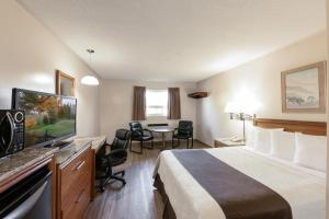 Newmarket Inn, Motels  Newmarket - big - 11