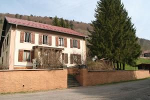 Gite La Hutte - Hotel - Bussang