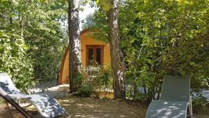 Accommodation in Baratier