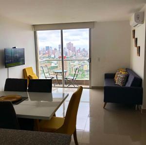 . Apartamento Amoblado Dalì