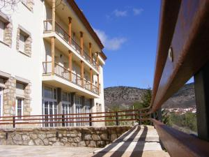 Hostería De Cañete - Los Huertos