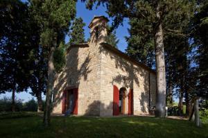 Villa la Chiesina - AbcAlberghi.com