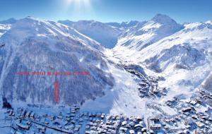 MONT-BLANC VAL D'ISERE - Hotel - Val d'Isère