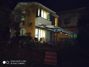 Leela's Cottage, Dovolenkové domy  Lonavala - big - 40