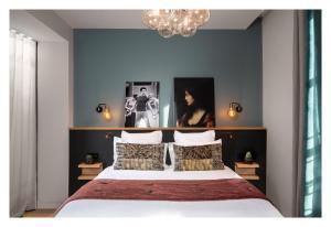 Location gîte, chambres d'hotes Lyric Hotel Paris Opera dans le département Paris 75