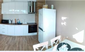 Apartament Ustka w wysokim standardzie