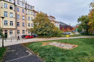 Apartments Wrocław Nowa