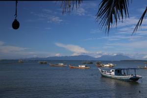 . Kampoeng Nelayan Cottage and Resto