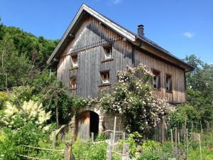 La Grange d'Hannah - gîte & chambre d'hôtes de charme - Hotel - Orbey