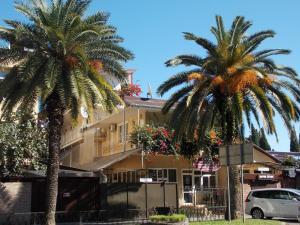 Мини-гостиница Анжелика