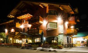 Hotel Casa del Campo - Madonna di Campiglio