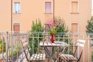 Bologna Saffi Apartment con garage - AbcAlberghi.com