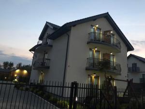 Villa Mare Gray