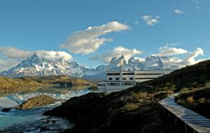 Explora Patagonia - All Inclus..