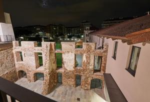 Hotel Cascina Fossata & Residence