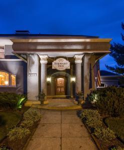 Stewart Inn - Hotel - Wausau