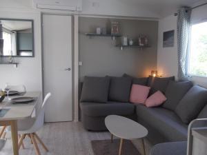 Location gîte, chambres d'hotes Mobil Home Valras Plage dans le département Hérault 34