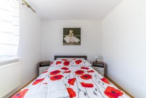Pokoje gościnne u Brodzi