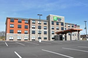 Holiday Inn Express & Suites Clarion, an IHG hotel - Hotel - Clarion