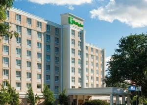 Holiday Inn Hartford Downtown Area - Hotel - East Hartford