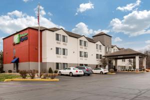 Holiday Inn Express Henderson, an IHG Hotel