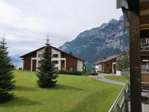 Ferienwohnung Resort Walensee 98 - Seehöckli - Hotel - Quarten