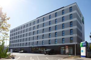 Holiday Inn Express Frankfurt Airport - Raunheim, an IHG hotel