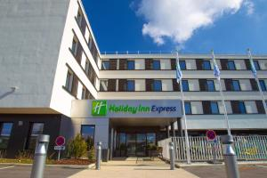 Holiday Inn Express Dijon, an IHG Hotel