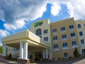 Holiday Inn Express & Suites Havelock Northwest New Bern, an IHG hotel