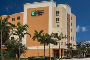 Holiday Inn Express Fort Lauderdale Airport South, an IHG hotel