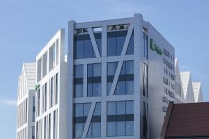Holiday Inn Gdansk City Centre