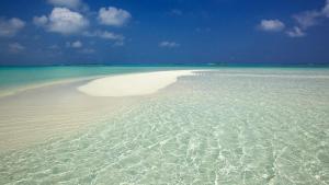 Vaali Beach Lodge Maldives, Гостевые дома  Фелидху - big - 7
