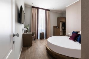 Giubbonari Suites - abcRoma.com