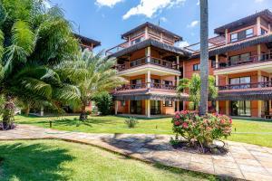 . Cumbuco Dream Village Duplex with 3 bedrooms