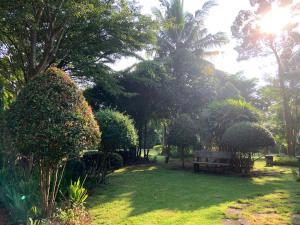 Khao Yai Cottage