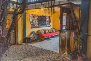 Bella's Backpackers Cayo