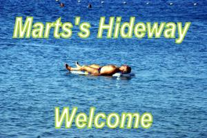 Marts Hideaway