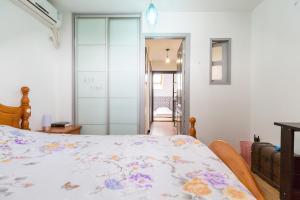 Jiu Yi Service Apartment Nanpu Bridge