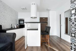 Elite Apartments Luna SpaWelness