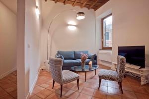 Monti Borgia Design Apartment - abcRoma.com