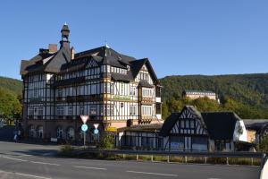 Hotel Weißer Hirsch - Lichtenhain