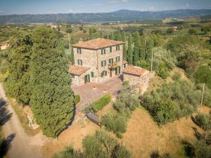 Holiday home Villa Piazze