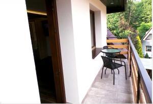 RentPlanet Apartamenty Villa Vista