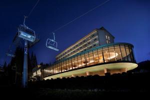 3 star hotel Hotel SOREA SNP Demänovská Dolina Slovacia