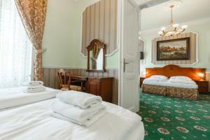 Hotel Klarinn Prague Castle